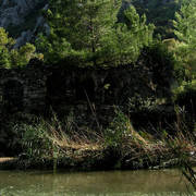 Turkey - Olympos 01