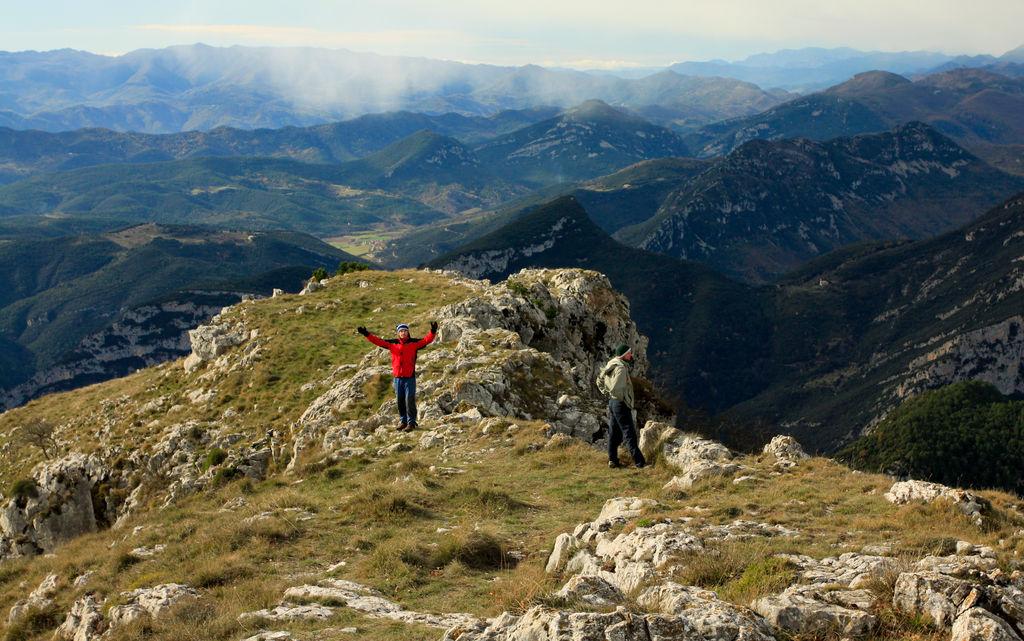 Spanish Pyrenees - Puig de Bassegoda 02
