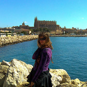 Mallorca - sightseeing in Palma 09