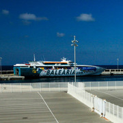 Ferries to Menorca