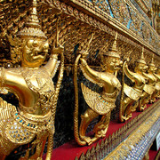 Thailand - Bangkok - The Grand Palace 03