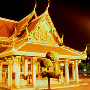 Thailand - Bangkok - The Grand Palace 06