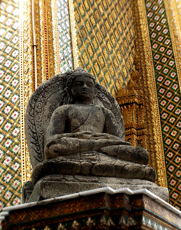 Thailand - Bangkok - The Grand Palace 08