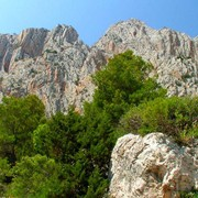 Croatia - Hvar mountains
