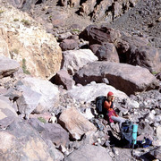 From Ifni to Toubkal